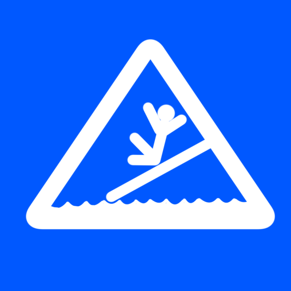 waterslide icon