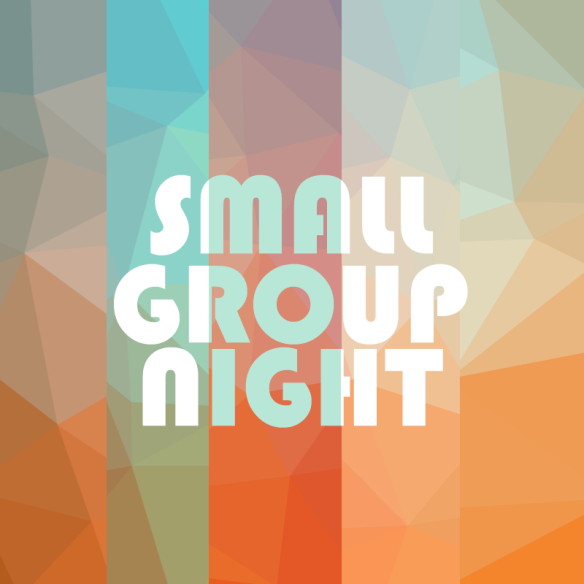 small group night