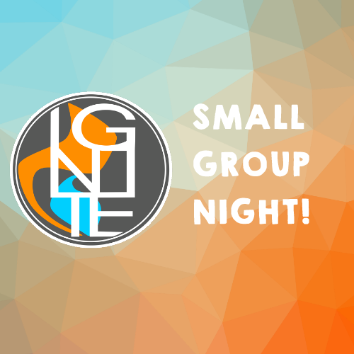 IGNITE small group