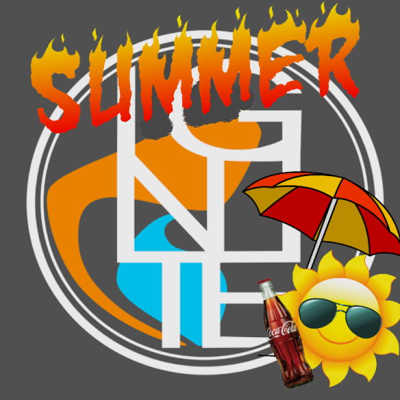 Summer Ignite Logo