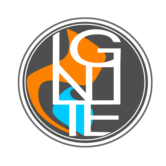 IGNITE logo transparent