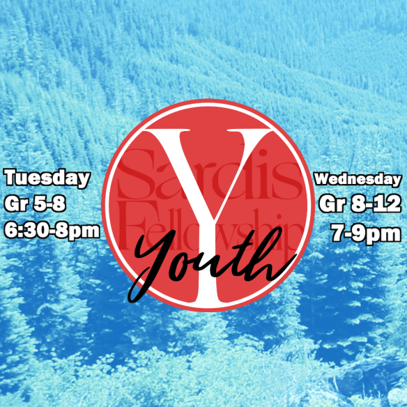 Youth this week